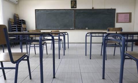 Κορονοϊός: Κλειστά όλα τα σχολεία στην Πέλλα μέχρι τις 25 Σεπτεμβρίου