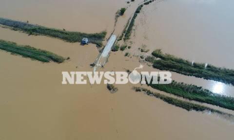 «Ιανός»: Θρήνος για τους νεκρούς - Αγωνία για τους αγνοούμενους - Απόγνωση από τις καταστροφές