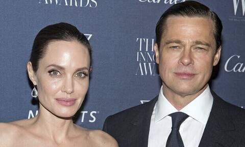 Angelina Jolie: Ζει με «μία χούφτα δημητριακά» για να τη λυπηθεί ο Brad;