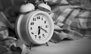 Προσοχή: Ξυπνάτε συχνά στις τρεις με πέντε τα ξημερώματα; Δείτε τι σημαίνει