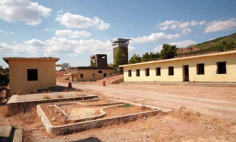 Νέες φυλακές Ασπροπύργου: Έτσι θα είναι - Πότε θα είναι έτοιμες