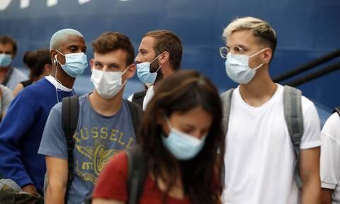 Κορονοϊός: Κραυγή αγωνίας - «Με 1.000 κρούσματα την ημέρα δεν θα τα βγάλουμε πέρα»