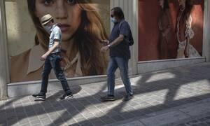 Κορονοϊός: Και πέμπτος νεκρός μέσα σε λίγες ώρες - Στους 337 οι θάνατοι στην Ελλάδα