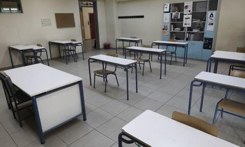 Κλειστά σχολεία: Ποια δεν θα λειτουργήσουν την Δευτέρα - Η λίστα του υπ. Παιδείας