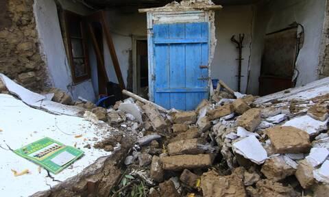 Ιανός: Η Ελλάδα μετρά τις πληγές της από την κακοκαιρία – Αγνοούμενοι, αποκλεισμένοι και 3 νεκροί