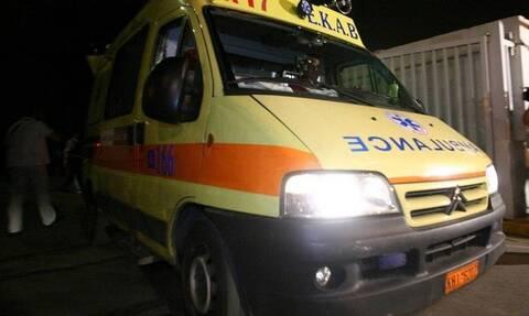 Αγρίνιο: Τραυματίστηκε σε τροχαίο γνωστή δημοσιογράφος (pic)