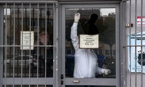 Κορονοϊός: Πώς θα λειτουργεί το Δημόσιο από Δευτέρα - Πώς θα εξυπηρετείται το κοινό