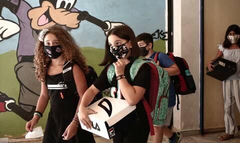 Κορονοϊός - Θεσσαλονίκη: Συναγερμός σε Δημοτικό - Εκπαιδευτικός θετική στον ιό