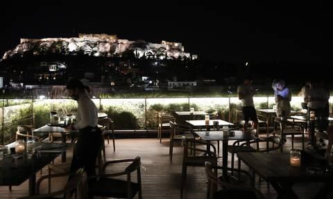 Κορονοϊός: Τι κλείνει από Δευτέρα στην Αττική – Σκέψεις για νέα μέτρα που θα «φρενάρουν» την έξαρση