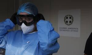 Κορονοϊός: Στους 340 οι νεκροί, κατέληξε 85χρονος - Δραματική αύξηση των διασωληνωμένων