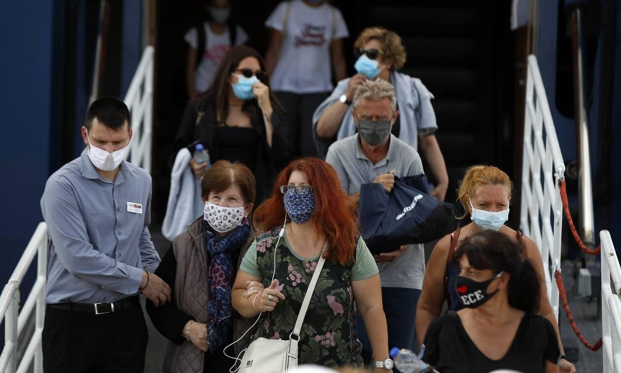 Κορονοϊός - Αττική: Ποια σχολεία και καταστήματα είναι κλειστά - Τι ισχύει για Δημόσιο και ΜΜΜ