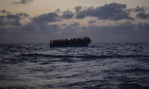 Μεταναστευτικό: Γερμανικό πλοίο διέσωσε 133 ανθρώπους στη Μεσόγειο