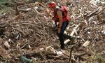«Ιανός»: Κορυφώνεται η αγωνία για την 43χρονη που αγνοείται στο Μουζάκι - Εικόνες από τις έρευνες
