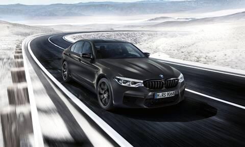 Οι BMW θα έχουν στο (άμεσο) μέλλον δυνατότητα άμεσης μεταβολής της οδικής τους συμπεριφοράς
