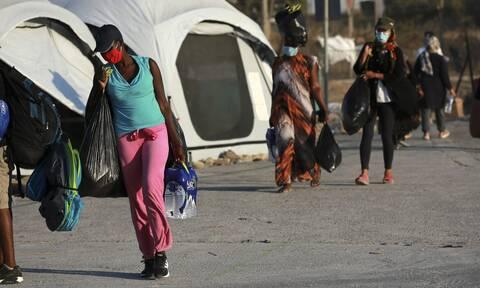 Μυτιλήνη: «Κλείνει η δημοτική δομή στο Καρά Τεπέ»