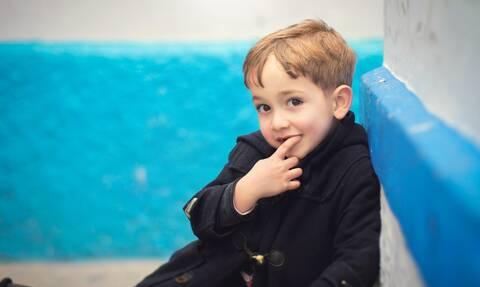 Tips για να μεγαλώσετε ευτυχισμένα και γεμάτα αυτοπεποίθηση αγόρια