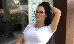 Big Brother: Όταν η Χριστίνα Ορφανίδου έκανε κόλπα με τη γλώσσα σε live streaming (pics)