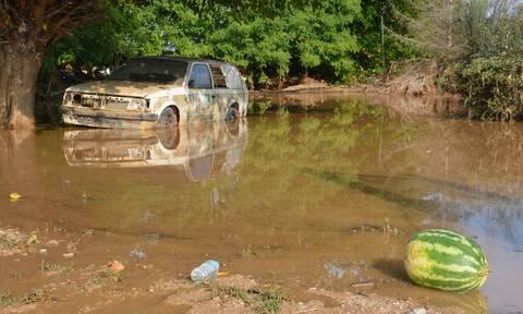 Καρδίτσα: Τρεις νεκροί, 40 εγκλωβισμένοι και μία αγνοούμενη γυναίκα - Ανυπολόγιστες οι καταστροφές