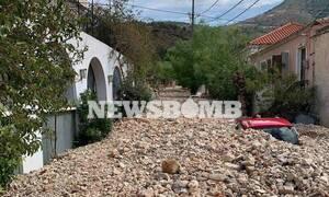 Ρεπορτάζ Newsbomb.gr: Έτσι πνίγηκε η Άσσος - Ένα «έγκλημα» 20 χρόνων αποκαλύπτεται σήμερα