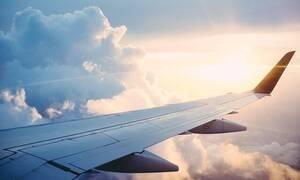 Χαμός σε πτήση από Θεσσαλονίκη για Αθήνα – Δείτε τι συνέβη