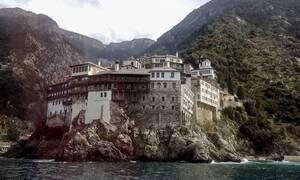 Κορονοϊός - Άγιο Όρος: Οκτώ κρούσματα σε λίγες ώρες - Σε καραντίνα μια μονή