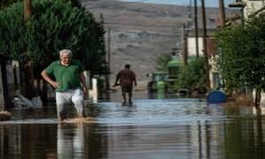 В Греции циклон «Ианос» унес жизни 3 человек