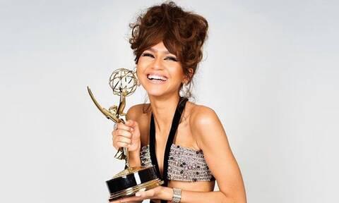 Zendaya: Έμεινε στην ιστορία των βραβείων Emmy κι αυτός είναι ο λόγος
