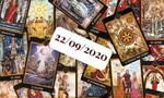 Η ημερήσια κάρτα Ταρώ για σένα, σήμερα 22/09!