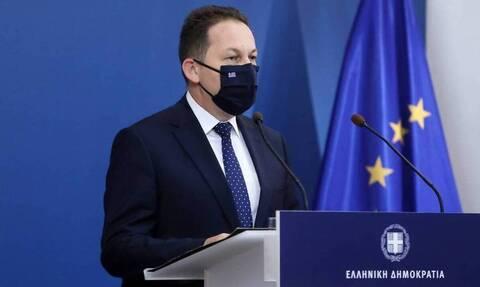 Πέτσας: Τα 9 μέτρα αποζημίωσης από «Ιανό»-Ποιοι θα λάβουν εφάπαξ ενίσχυση 5.000 και 8.000 ευρώ