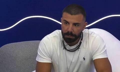 Αντώνης Αλεξανδρίδης: Νέα αινιγματική ανάρτηση - «Άνοιξαν τα κλειστά στόματα»