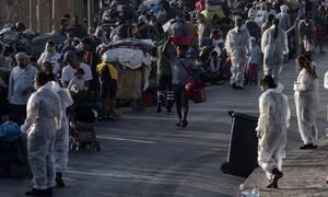 Ελλάδα: Ρεκόρ κρουσμάτων κορονοϊού θα ανακοινωθεί σήμερα - Δείτε γιατί