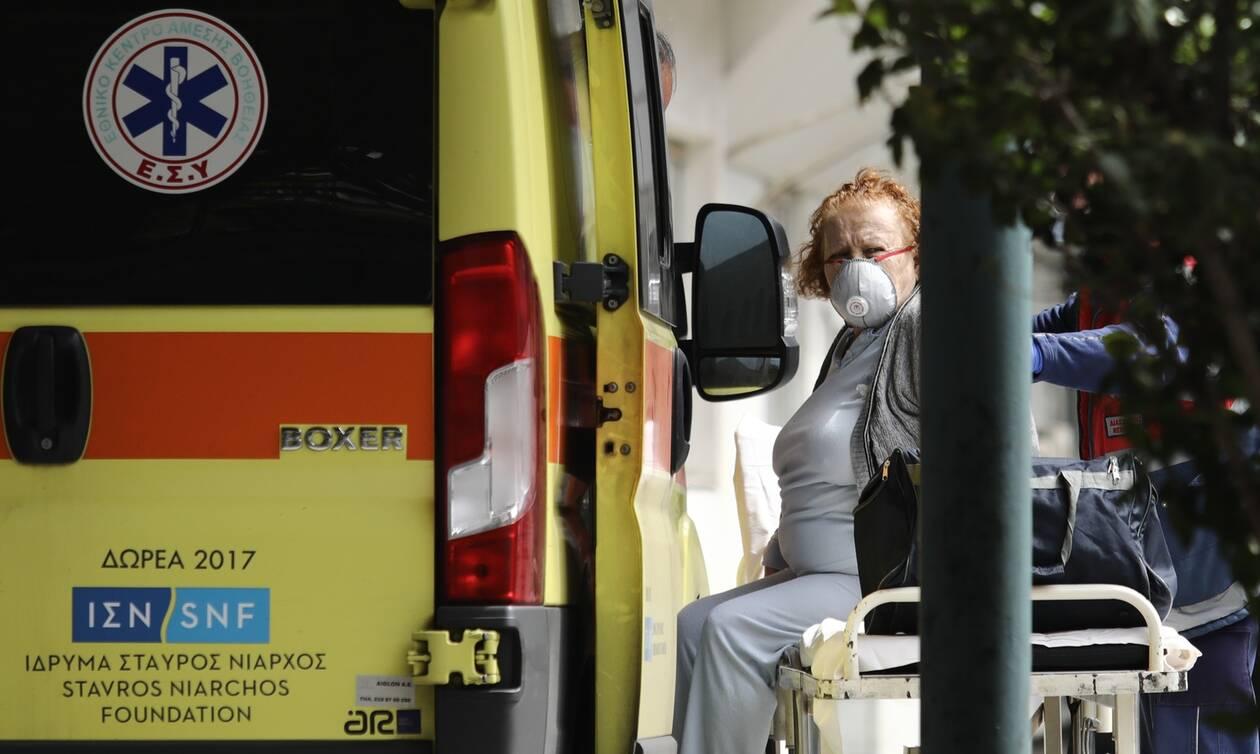 Πρέβεζα: Υπέκυψε ο 40χρονος που πυροβολήθηκε από συγχωριανό του