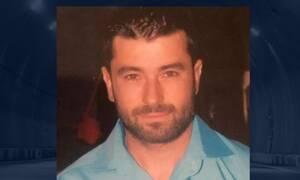 Τραγικό τέλος: Νεκρός εντοπίστηκε ο 36χρονος Λαέρτης
