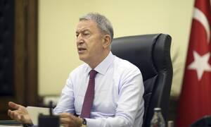 Ακάρ: Την Τρίτη αρχίζουν οι διερευνητικές επαφές Ελλάδας - Τουρκίας