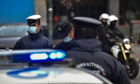 Κορονοϊός: Σε ισχύ το νέο σχέδιο της Αστυνομίας - Επιστρέφουν τα περιπολικά με τα ηχητικά μηνύματα