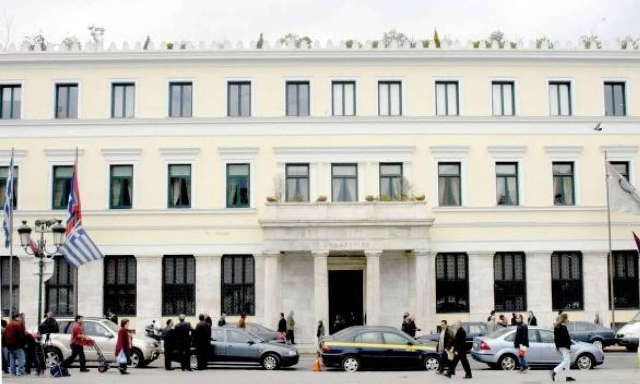 Κορονοϊός: Θετικός στον ιο εργαζόμενος στο Δημαρχείο Αθηνών