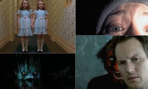 Θρίλερ: Οι πιο τρομακτικές σκηνές που είδαμε ποτέ!