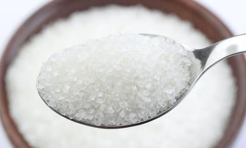 Eίστε εθισμένοι στη ζάχαρη; Έτσι θα σωθείτε!