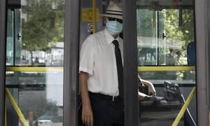 Κορονοϊός: Εφιαλτικοί αριθμοί – 453 νέα κρούσματα, έξι νεκροί το τελευταίο 24ωρο