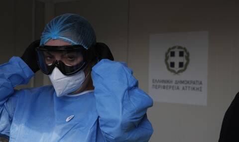 Κορονοϊός: Ακόμη δύο θάνατοι στην Ελλάδα - Στους 342 οι νεκροί