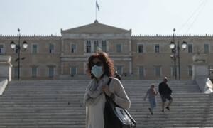 Κορονοϊός: «Μαύρη» μέρα ξανά για την Αττική – Εκτοξεύτηκαν τα κρούσματα στην πρωτεύουσα