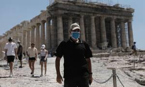 Κορονοϊός: Ακόμη δύο νεκροί στην Ελλάδα - Κατέληξε 25χρονος