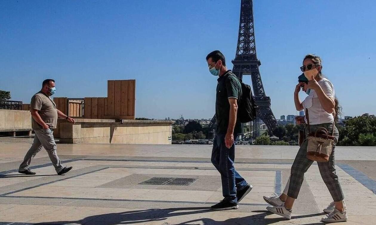 Κορονοϊος: 5.298 νέα κρούσματα στη Γαλλία - Η Ισπανία κατέγραψε 31.428 κρούσματα από την Παρασκευή