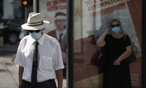 Κορονοϊός: Φόβοι για εικόνες Ιταλίας στην Ελλάδα - Ολοταχώς για νέο lockdown στην Αττική