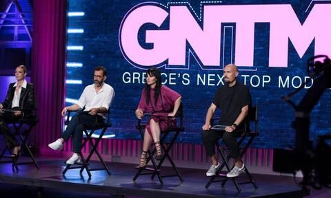 GNTM: Το αριστερό μπακ του Ατρόμητου που «τρέλανε» την κριτική επιτροπή (photos+video)