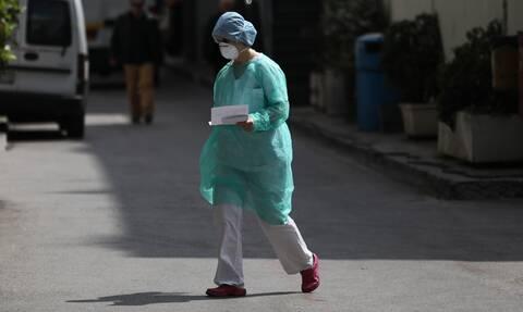 Κορονοϊός: Σε καραντίνα 9 γιατροί και νοσηλευτές του Νοσοκομείου Τρικάλων