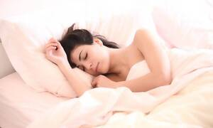 Έτσι θα σας πάρει ο ύπνος σ' ένα λεπτό (vid)