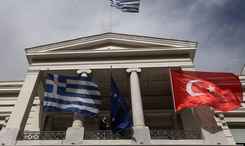 Με εμπόδια και τουρκικές προφάσεις οι διερευνητικές επαφές Ελλάδας - Τουρκίας