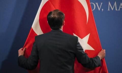 Η Τουρκία καταγγέλλει κυρώσεις σε εταιρεία της από την ΕΕ - Παραβίασε το εμπάργκο στη Λιβύη