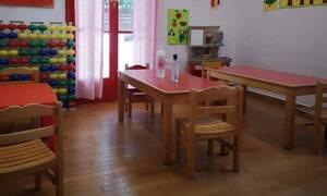 Κορονοϊός στο Διδυμότειχο: Κρούσμα σε βρεφονηπιακό σταθμό - Θετικό μωρό 22 μηνών